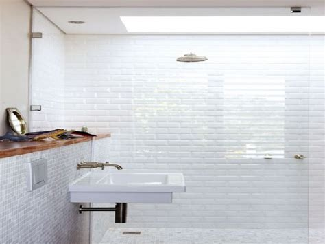 Bathroom Tile Ideas White by Bathroom White Tile Ideas