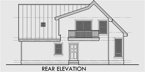 a frame house plan master on the loft 2 bedroom