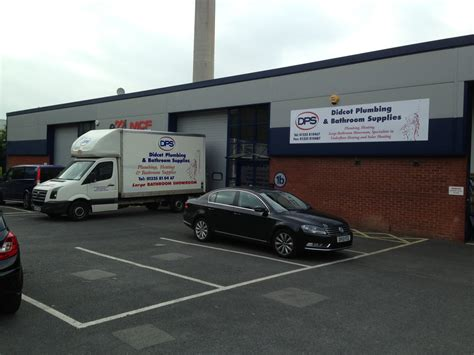 Henley Plumbing Supplies by Didcot Plumbing Supplies The A4130 Perimeter Road