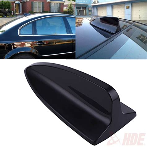 Antenne Auto by Universal Auto Car Shark Fin Roof Decorative Decorate