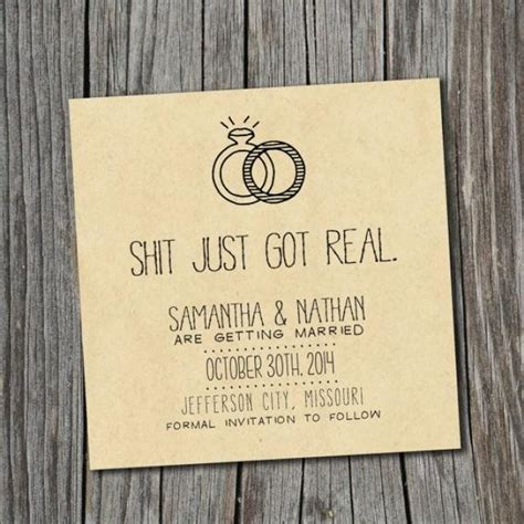 how to make a save the date card save the date card deposit printable diy wedding