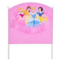 amazon com disney princess fabric headboard for twin