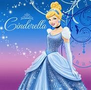 Disney Princess Cinderella Movie