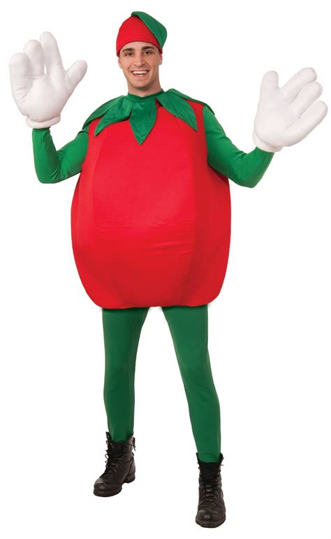 costume for tomato costume for adults buycostumes