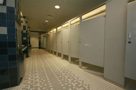 practical guide  barrier  washrooms construction