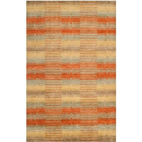 Home Depot Area Rugs 9 X 12 Safavieh Himalaya Multi 9 Ft X 12 Ft Area Rug Him473a 9 The Home Depot