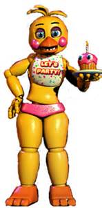Image toy chica png villains wiki fandom powered by wikia