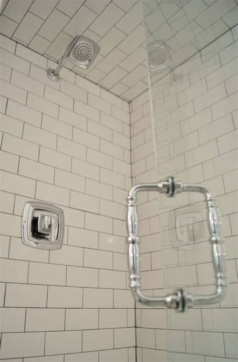 Subway Tile Design And Ideas 1000 Images About Wall Tile Shower On