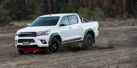 toyota accessories 2017 toyota hilux trd arrives from 58 990 photos 1 of 9