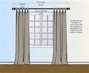 Window curtain rods home design ideas