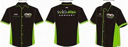 ... di facebook click for details desain baju desain baju seragam gambar