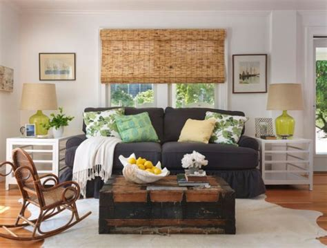 how to decorate a brand new home 13 creative ideas for using trunks in your interior d 233 cor