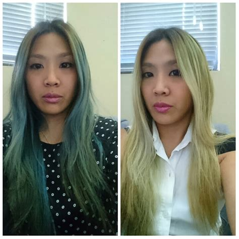 hair color remover reviews product review beyond the zone radical hair color