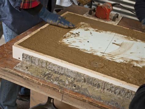 Precast Concrete Countertops by Four Pour The Concrete Cheng Concrete Exchange