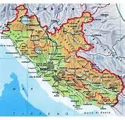 Informazioni Sulla Regione Lazio