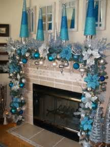 best 25 blue christmas tree decorations ideas on