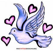 Pics Photos  Peace Dove Tattoo Designs