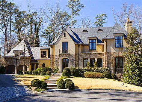 allen iverson house allen iverson purchases 4 5 million atlanta mansion photos