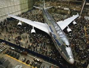 Interior Design Pratt Boeing 747 400