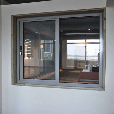 Easy Slide Windows Designs Window Designs Sliding Glass Window Material Grill Design Import From China Buy Window
