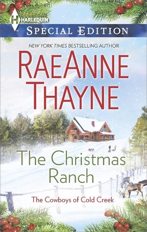 the rancher s gift snowbound in sawyer creek volume 3 books the ranch by raeanne thayne the bookwyrm s hoard