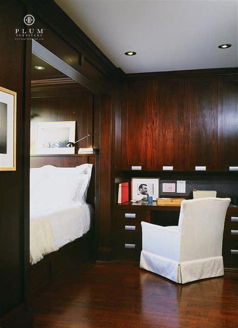 built in desk bedroom paneled bedroom contemporary bedroom mcgill design group