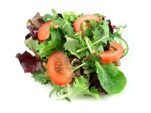 Salad by Uncle Jimmy Eats On Today S Quot Ask Jimmy Quot We Learn About