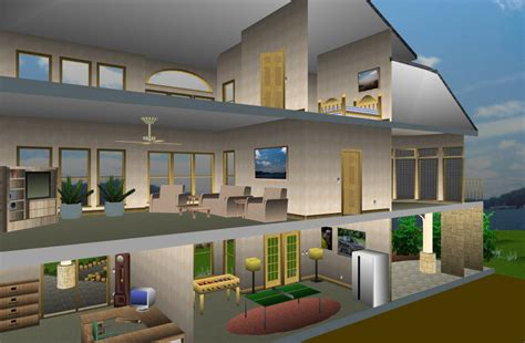 3d home design suite professional 5 amazon com punch professional home design platinum 8 0