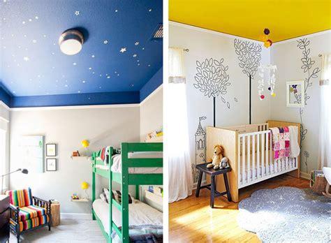 soffitto colorato soffitto colorato 14 bellissime idee casa it