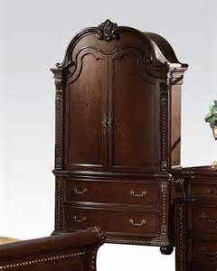 Television Armoire Furniture Tv Armoire Anondale By Acme Furniture Ac10317