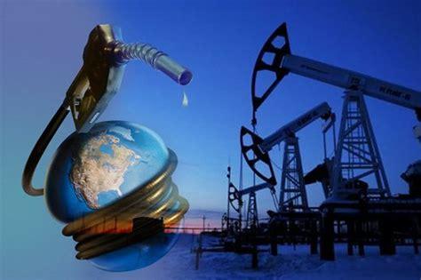 Minyak Hari Ini harga minyak dunia merosot di awal pekan
