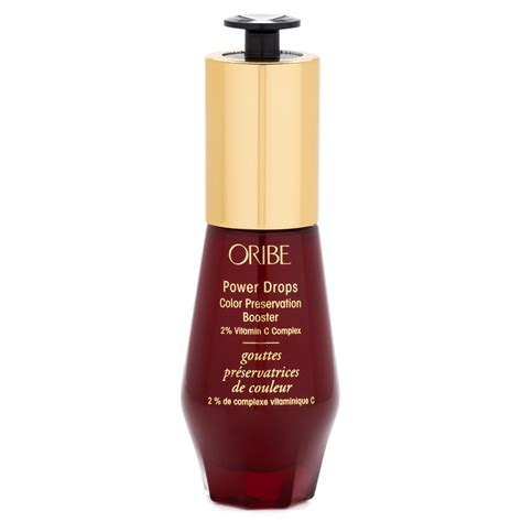oribe color shoo oribe colour preservation booster buy power