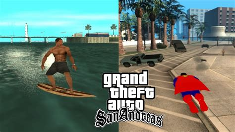 best gta gta san andreas top 10 best mods of all time