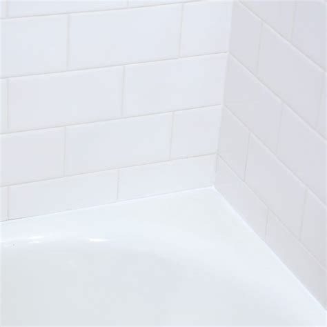Removing Mold From Bathtub Caulking by How To Remove Mildew Molded Caulk From Your Bathtub