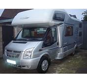 Images For &gt Ford Hymer Transit Van Mobile Home