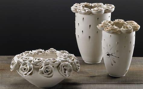 vasi ceramica design vasi da interno design quando la natura ispira la creativit 224