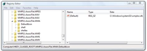 file format registry free download windows xp registry show file extensions