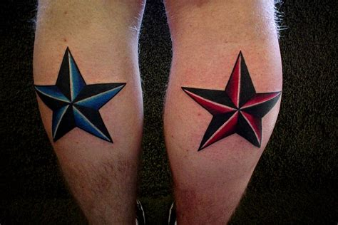 tribal star tattoo tribal 3d arts meaning design idea for and