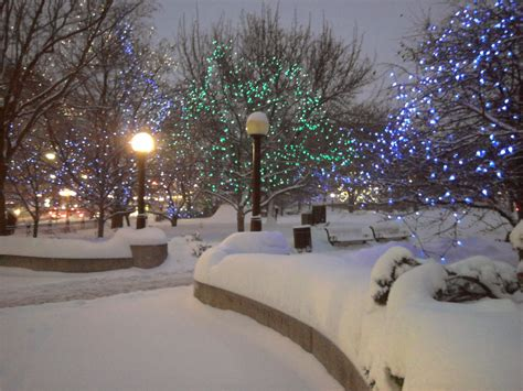 lights that look like snow falling 28 images onetigris