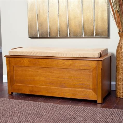 modern bedroom benches cedar chest mission bench with cushion oak modern