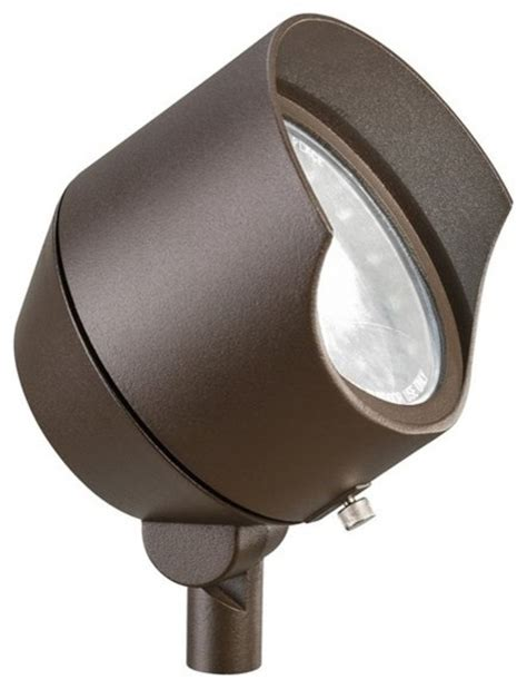 Accent Outdoor Lighting 15381 Low Voltage Mr16 Accent Landscape Light Modern Outdoor Lighting By Lbc Lighting