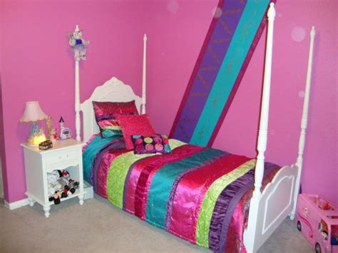8 year old girl bedroom turquoise rooms rich colors for an 8 year old girls room designs decorating