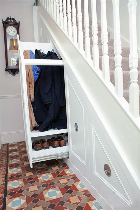Stairs Cabinet Ideas by Go Creative Ideas For Stairs Storage