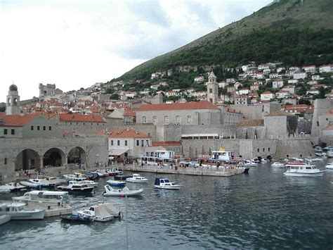 what is a port file dubrovnik port jpg wikimedia commons