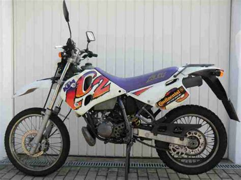 Motorrad 125ccm Kaufen österreich by Ktm 125 Lc 2 Motorrad 125 Ccm Ez 1997 T 220 V 03 15 Bestes