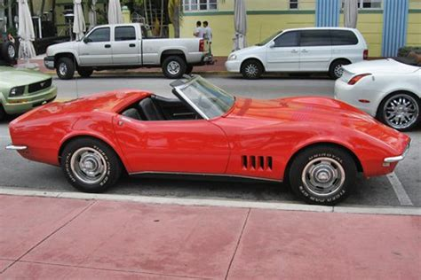 Fastest Factory Corvette by Car Fastest Classic Cars
