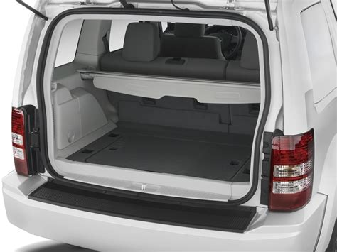 jeep trunk dimensions 2011 jeep liberty reviews and rating motor trend