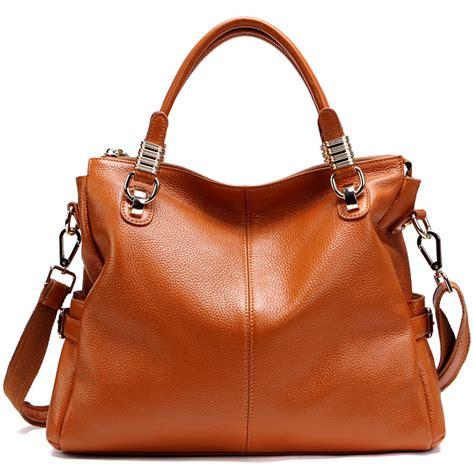 Cowskin Fashion Bag 2 classic fashion leather handbag cowhide