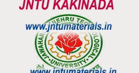 Jntuk Mba 2nd Sem Results 2015 by Jntu K B Tech R13 Ece Syllabus For All Semester
