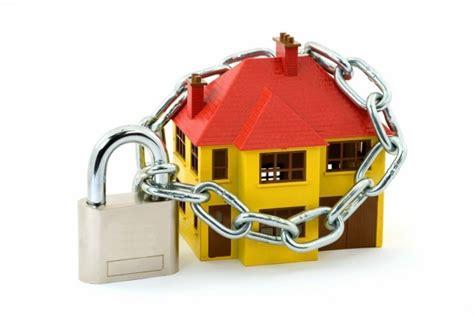 Alarmanlagen Zur Sicherung Des Eigenheims